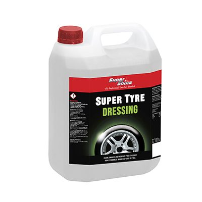 Super Tyre Dressing